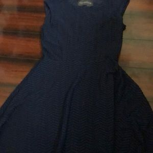 Covington Dresses - Blue dress